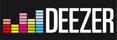 Deezer logo 40
